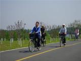 松山湖单车环湖骑行